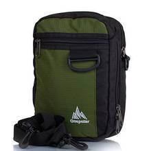 Мужская спортивная сумка ONEPOLAR W3023-green