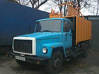 Мусоровоз конверсія КО-413 AC G-3309 МБЗ-2 б/у