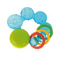 Прорезыватель для зубов Пузырьки, Canpol babies