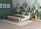 Двоспальне ліжко Лауро, фото 2