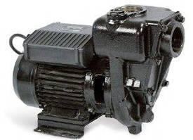 Насос для дизельного топлива 550л/мин  380В  1,5кВт  HE550