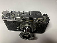 Фотоаппарат ФЭД-1