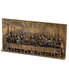 Картина фреска  Veronese Тайная Вечеря 35*19 см (75898A4 )