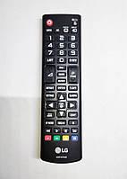 Оригинальный пульт для телевизора LG AKB74475403