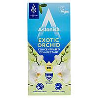 Суперконцентрат для дезінфекції та чищення Astonish Exotic Orchid 500 ml.