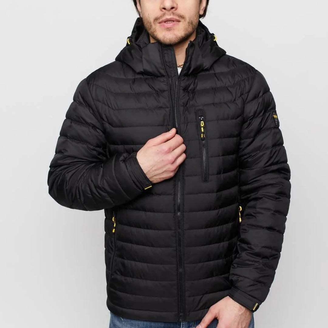 Куртка демісезонна Vavalon KD-908, KD-9081