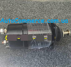 Реле втягуюче стартера QDJ2827DM FOTON 3251, HOWO Фотон, ХОВО, фото 2