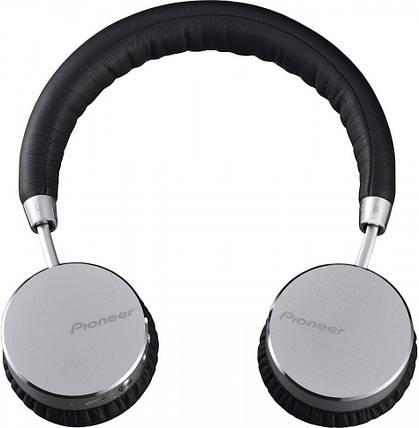 Наушники с микрофоном Pioneer SE-MJ561BT-S, фото 2