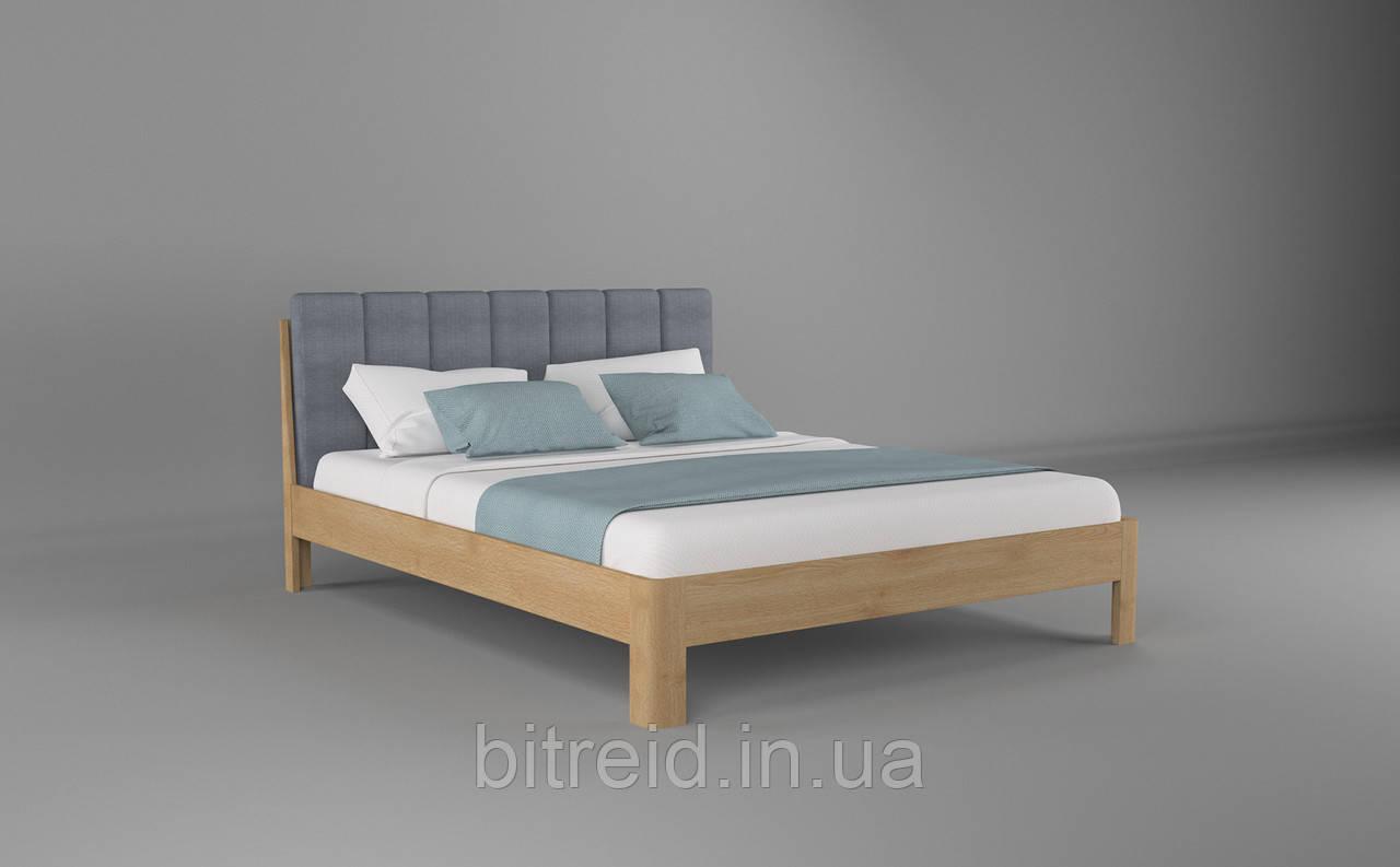 Двоспальне ліжко К'янті