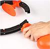 Массажный обруч Massaging Hoop Exerciser Хула хуп, фото 5