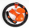 Массажный обруч Massaging Hoop Exerciser Хула хуп, фото 7