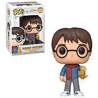 """Игровая фигурка Funko POP! cерии Holiday"""" - Гарри Поттер"""" (51152)"""