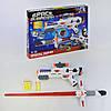 Ігровий набір для хлопчиків «Зброя зоряних воїнів» Ster wars