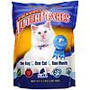 Кварцевый наполнитель Litter Pearls TrackLess (Траклес) для кошачьих лотков (3.8 л.)
