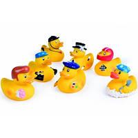 """Игрушки для купания """"Утенок"""", Canpol babies, фото 1"""
