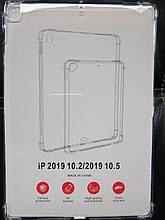Чехол Apple Ipad 7/Ipad 2019/Pro 2019/Pro 2020 (10.2-10.5) Silicone