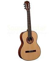 Классическая гитара Lag Occitania OC66-2