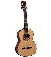 Классическая гитара Lag Occitania OC66-3