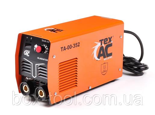 Сварочный аппарат Tex.AC GLADIATOR | ТА-00-352