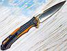 Новая партия ножей НОКС и новинка от компании