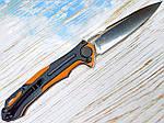 Новая партия ножей НОКС и новинка от компании Фантом