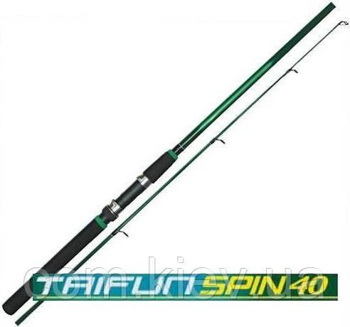 Спиннинговое удилище Taifun Spin 40  2416-270 Salmo