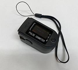 Пульсоксиметр 50D (black) (4 цвета TFT)