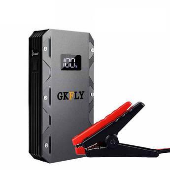 Пуско-зарядное устройство CarJump GG-JS 1500А 12В 20000 мАч