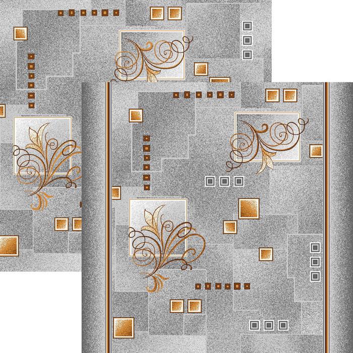 Дорожка ковровая Витебск Палитра 54 р1098  ширина 4 м
