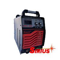 Промышленный инвертор SIRIUS MMA-400 (380В)