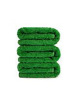Полотенца для лица махровое Жаккард филетовый, фото 3