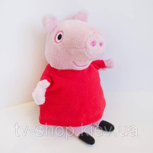 Свинка Пеппа ( 16 см)
