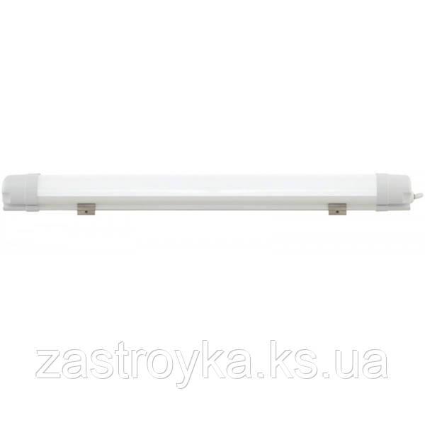 Світлодіодний світильник вологозахищений NEHIR-18 18W 6400К