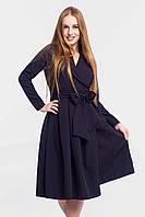 Нарядное вечернее платье Klara, черный