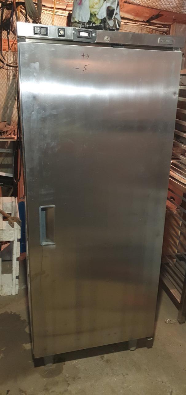 Шкаф холодильный Alpeninox ELX  icn130va 400L б/у Италия