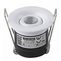 Светодиодный светильник  SILVIA  1W