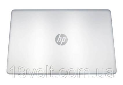 Корпус(крышка матрицы)  HP 250 G6, 255 G6 silver