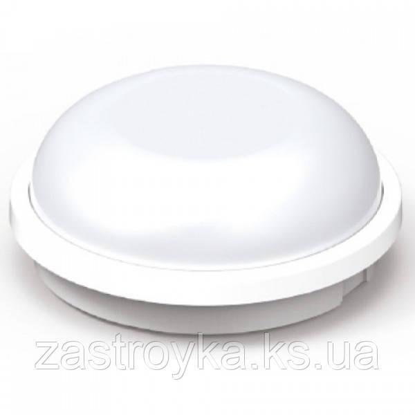 Світлодіодний світильник вологозахищений ARTOS-20 20W білий 6400К