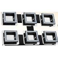 Світлодіодний світильник стельовий LIKYA-6