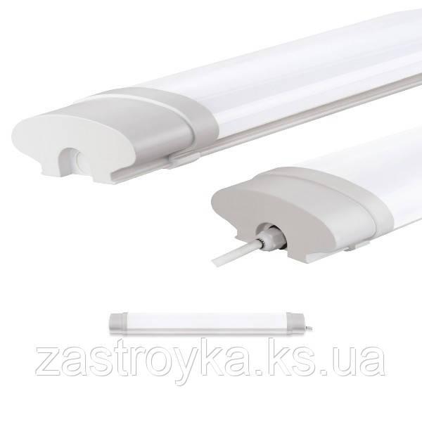Светодиодный светильник влагозащищенный OKYANUS-36 36W 6400K