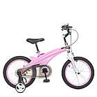 Велосипед детский LANQ Projective 14Д. розовый WLN1439D-T-2F, фото 2