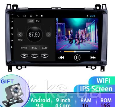 Junsun 4G Android магнитола для Mercedes Benz W203 W209 W219 W211 E200 E220 E300 E350 B200 W169 W245 vito W639