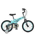 Велосипед детский LANQ Projective 14Д. розовый WLN1439D-T-2F, фото 7