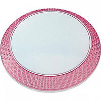 Светодиодный светильник потолочный PHANTOM-48 розовый