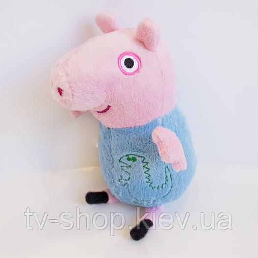 Свинка Джордж ( 16 см)