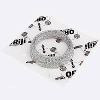 Прокладка приемной трубы (кольцо) ORIJI Лифан 320 Смайли Lifan 320 Smily F1200250