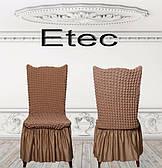 Чехлы на стулья. ETEC