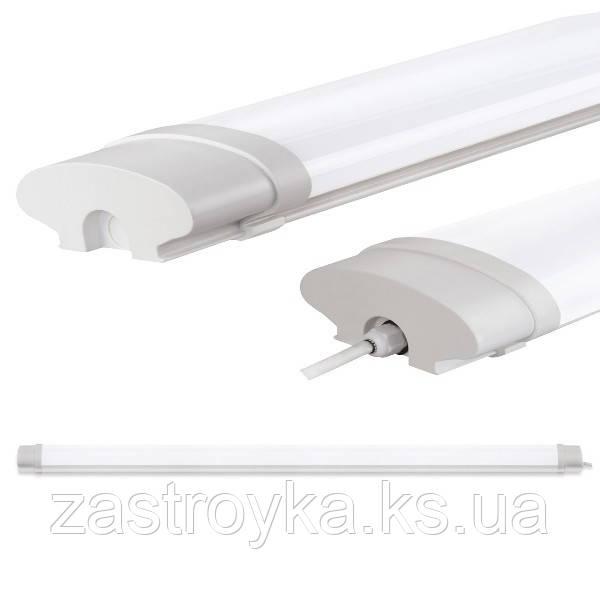 Світлодіодний світильник вологозахищений OKYANUS-90 90W 4200К
