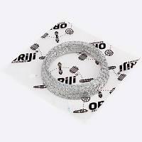 Прокладка приемной трубы (кольцо) ORIJI Джили ЛС Панда (ГЦ2) Geely LC Panda (GC2) 1016002020