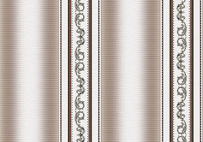Обои На стену, виниловые,бумажная основа, ВК 4-0796, 0,53*10м